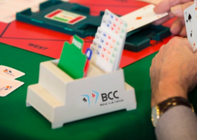 Bridgeclub BCC – Bleiswijk