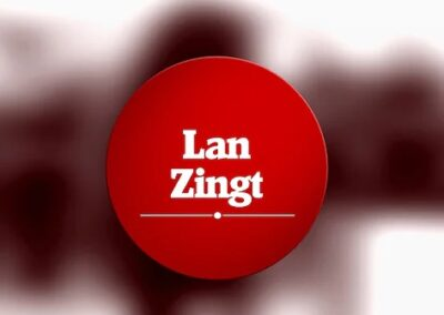 Koor Lanzingt