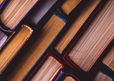 Leesclub Boek en Wijsheid